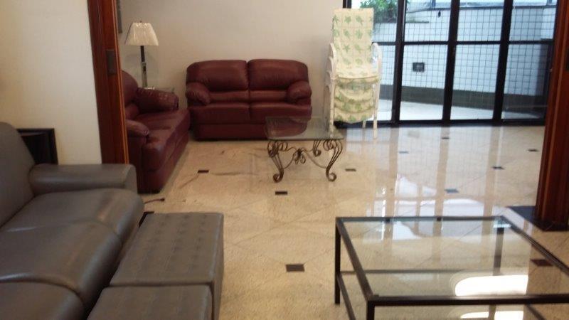 Cobertura 3 Dorm, Aparecida, Santos (CO0126) - Foto 8