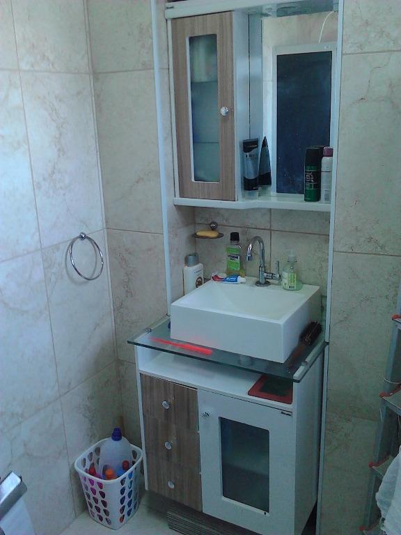 Apto 1 Dorm, Centro, São Vicente (AP4092) - Foto 7