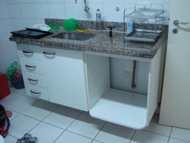 Apto 3 Dorm, Boqueirão, Santos (AP4105) - Foto 12