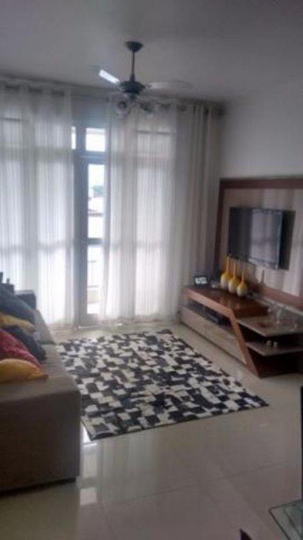 Apto 2 Dorm, Centro, São Vicente (AP4159)