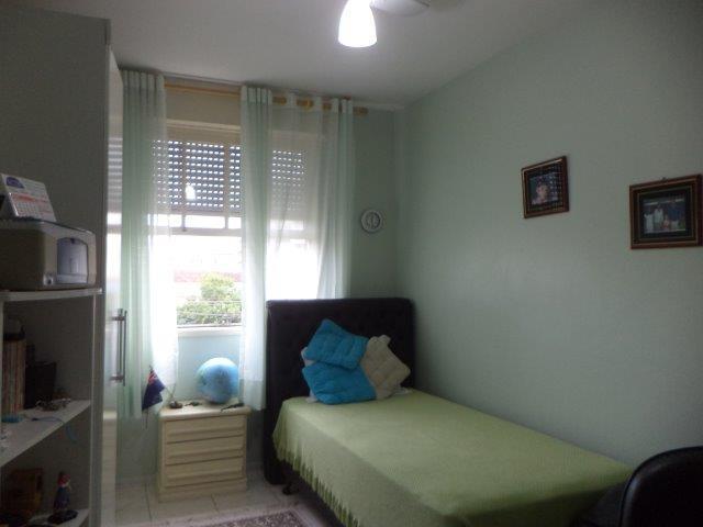 Apto 2 Dorm, Embaré, Santos (AP4114) - Foto 3