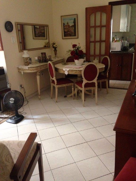 Apto 2 Dorm, Aparecida, Santos (AP0081) - Foto 4