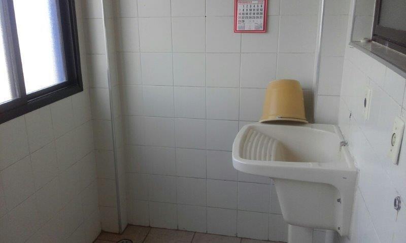 Mello Santos Imóveis - Apto 1 Dorm, Vila Belmiro - Foto 5