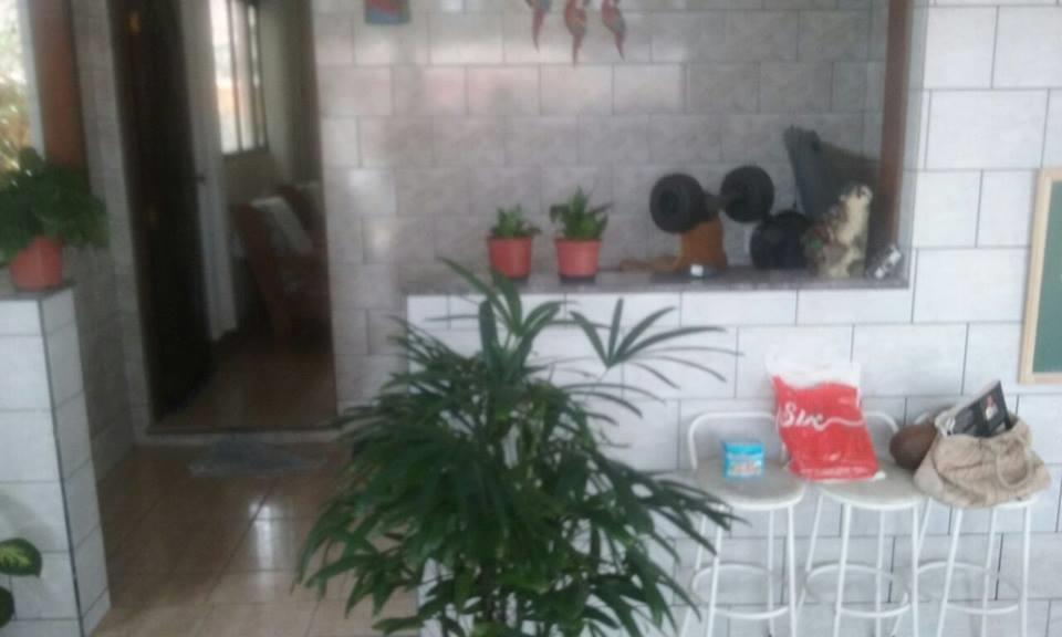 Casa, Castelo, Santos (SO0235) - Foto 13