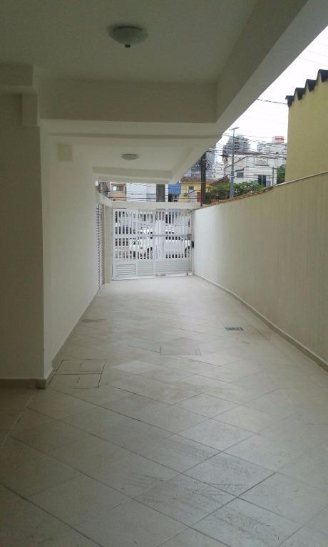 Casa 2 Dorm, Campo Grande, Santos (SO0231) - Foto 11