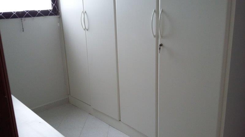 Cobertura 3 Dorm, Aparecida, Santos (CO0126) - Foto 12
