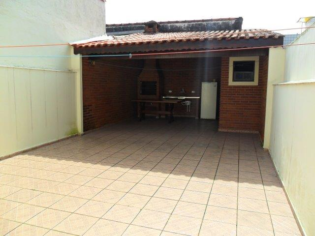 Mello Santos Imóveis - Casa 3 Dorm, Vila Tupi - Foto 7