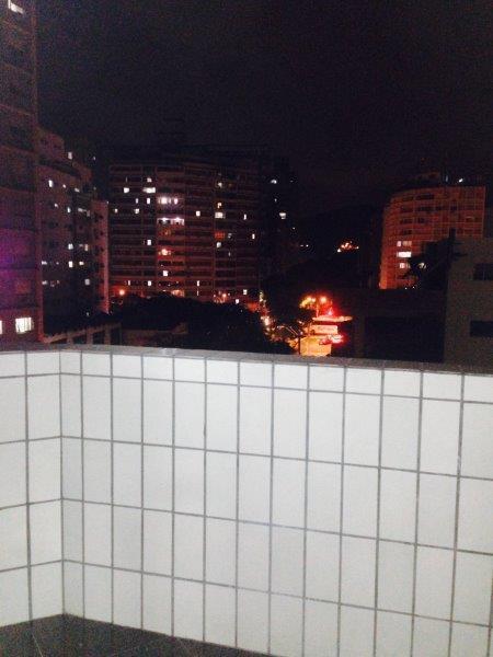 Apto 4 Dorm, Pompéia, Santos (AP4117) - Foto 8