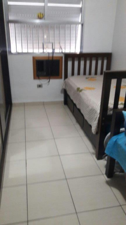Apto 2 Dorm, Encruzilhada, Santos (AP4043) - Foto 8
