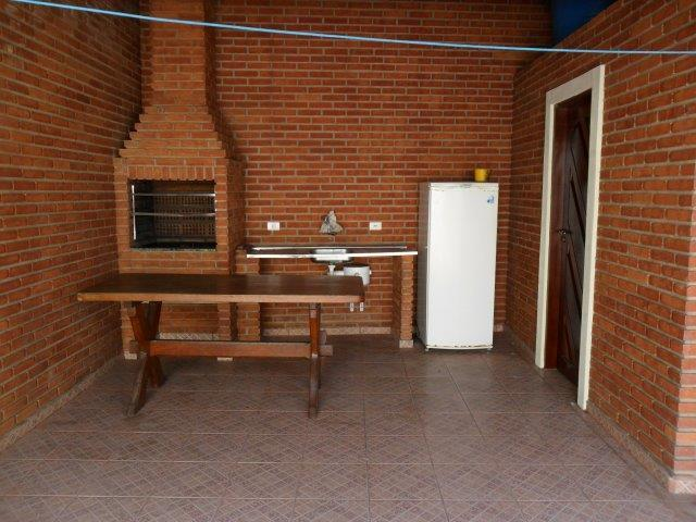 Mello Santos Imóveis - Casa 3 Dorm, Vila Tupi - Foto 8