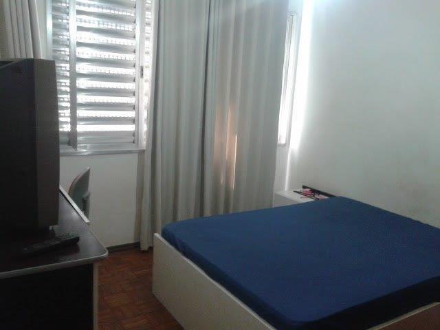 Apto 1 Dorm, José Menino, Santos (AP4074) - Foto 5