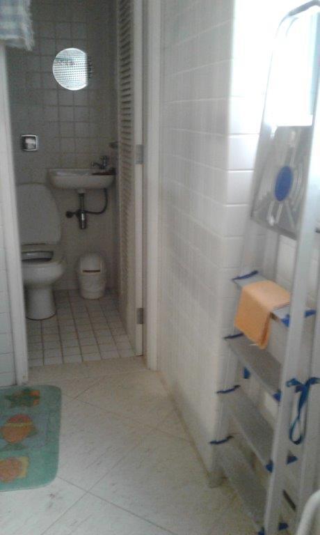 Apto 2 Dorm, Vila Matias, Santos (AP4132) - Foto 12