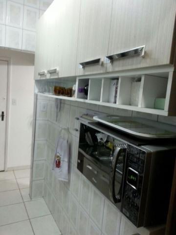 Apto 2 Dorm, Pompéia, Santos (AP4045) - Foto 10