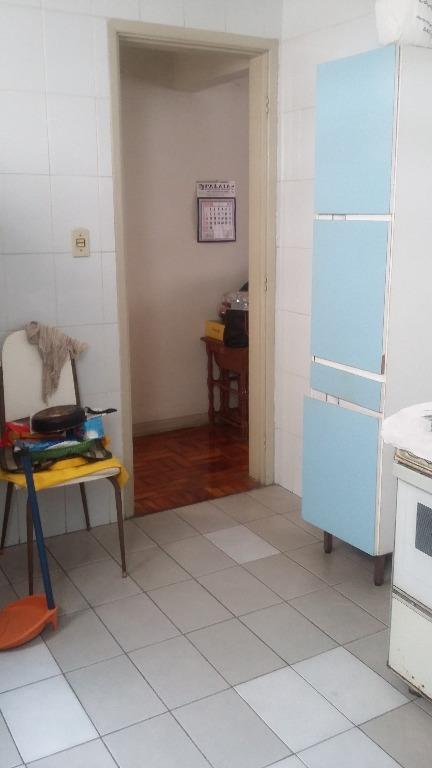 Mello Santos Imóveis - Apto 1 Dorm, Aparecida - Foto 9