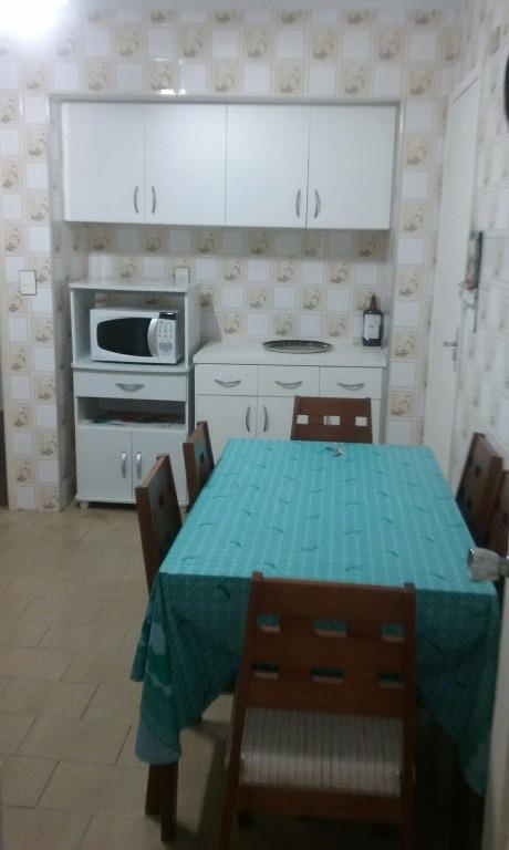 Apto 2 Dorm, Gonzaga, Santos (AP4024) - Foto 15