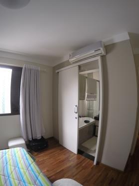 Apto 2 Dorm, Gonzaga, Santos (AP4011) - Foto 10