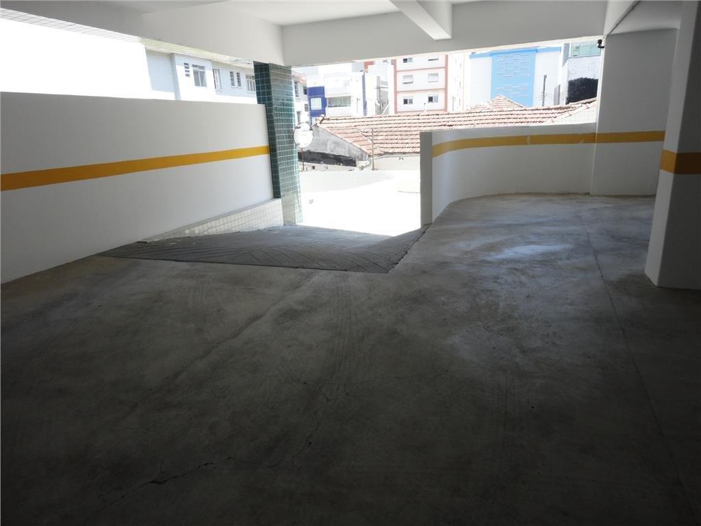 Apto 2 Dorm, Boqueirão, Santos (AP4179) - Foto 12