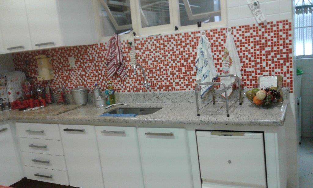 Apto 2 Dorm, Vila Matias, Santos (AP4132) - Foto 11