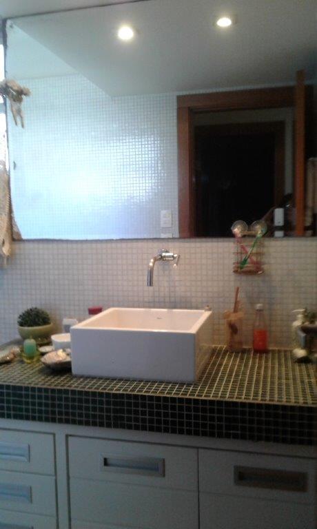 Apto 2 Dorm, Vila Matias, Santos (AP4132) - Foto 15