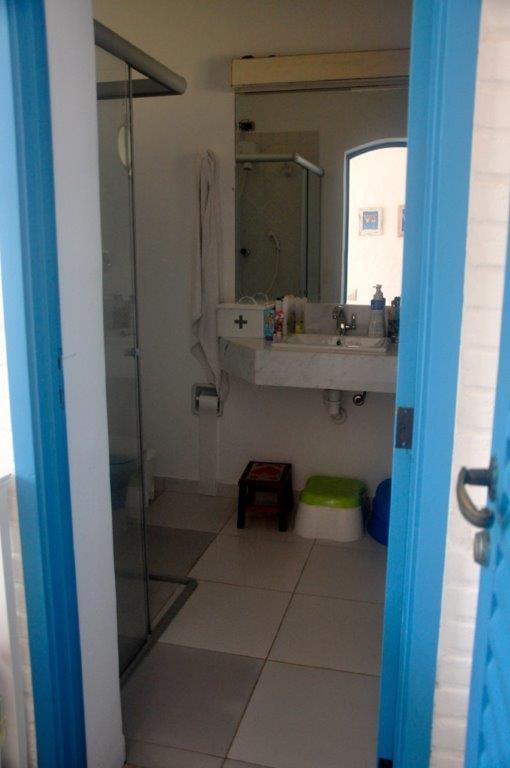 Casa 5 Dorm, Balneário Praia do Pernambuco, Guarujá (CA0276) - Foto 12