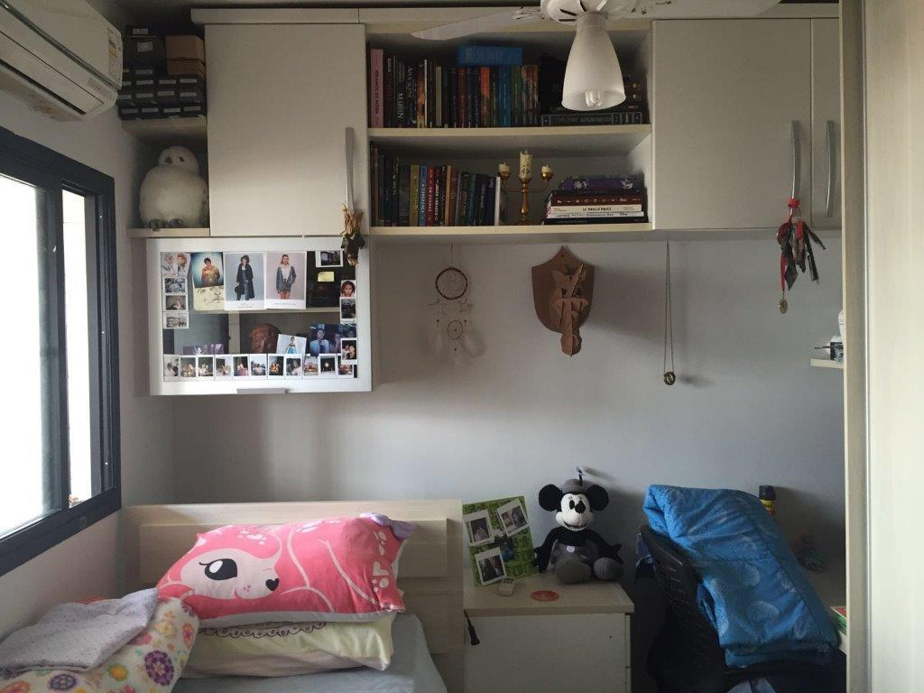 Apto 2 Dorm, Gonzaga, Santos (AP4102) - Foto 7