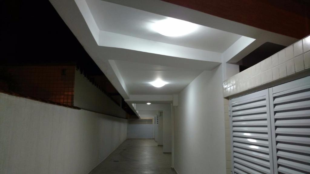 Casa 2 Dorm, Campo Grande, Santos (SO0231) - Foto 3