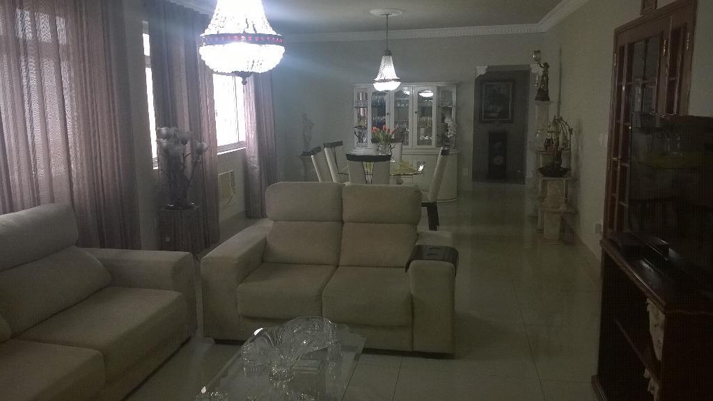Cobertura 5 Dorm, Gonzaga, Santos (CO0068) - Foto 6