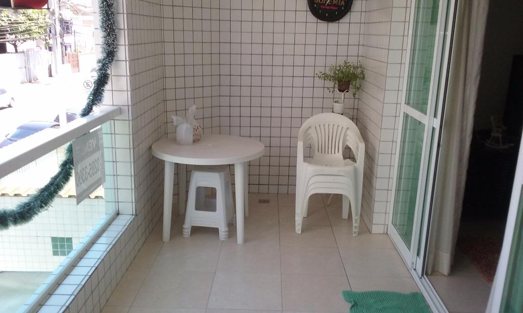 Casa 3 Dorm, Macuco, Santos (CA0275) - Foto 5