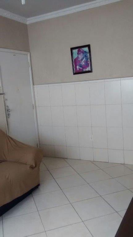 Mello Santos Imóveis - Apto 2 Dorm, Vila Belmiro - Foto 12