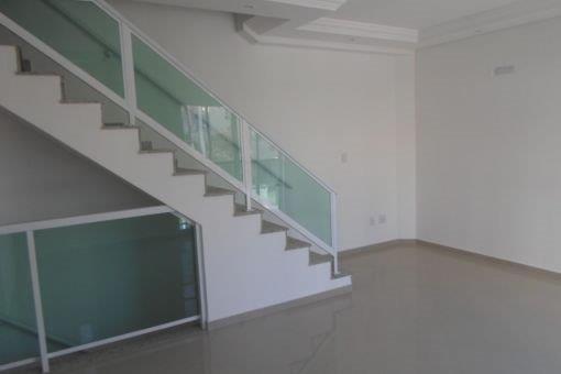 Mello Santos Imóveis - Casa 3 Dorm, Ponta da Praia - Foto 3