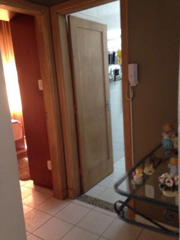 Apto 2 Dorm, Aparecida, Santos (AP0081) - Foto 7