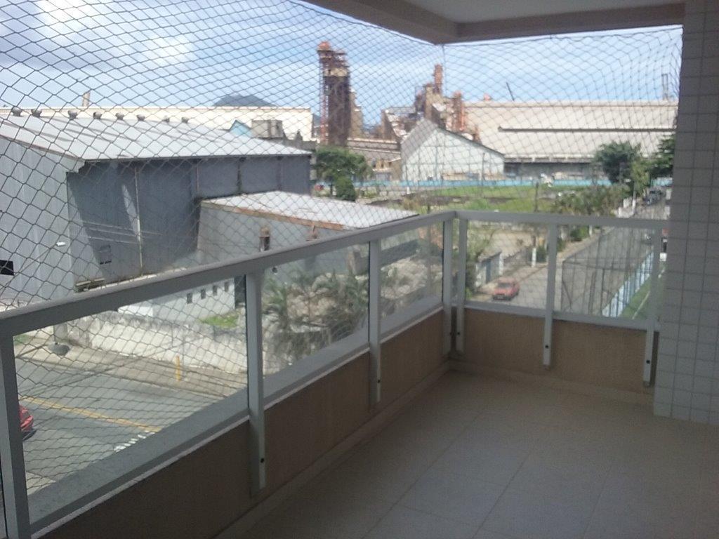 Apto 3 Dorm, Ponta da Praia, Santos (AP4046) - Foto 6