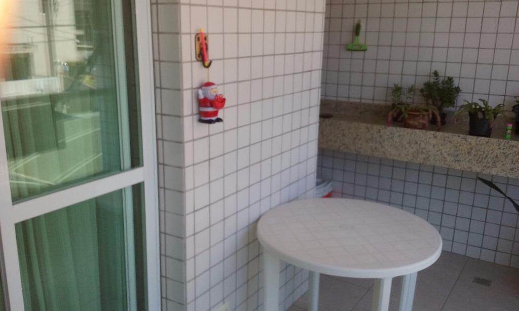 Casa 3 Dorm, Macuco, Santos (CA0275) - Foto 6