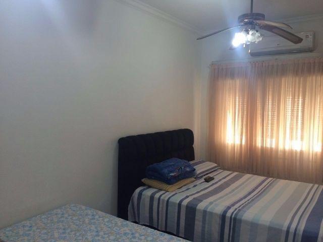 Apto 1 Dorm, Aparecida, Santos (AP4185) - Foto 5