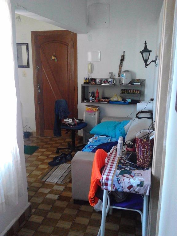 Apto 1 Dorm, Centro, São Vicente (AP4092) - Foto 3