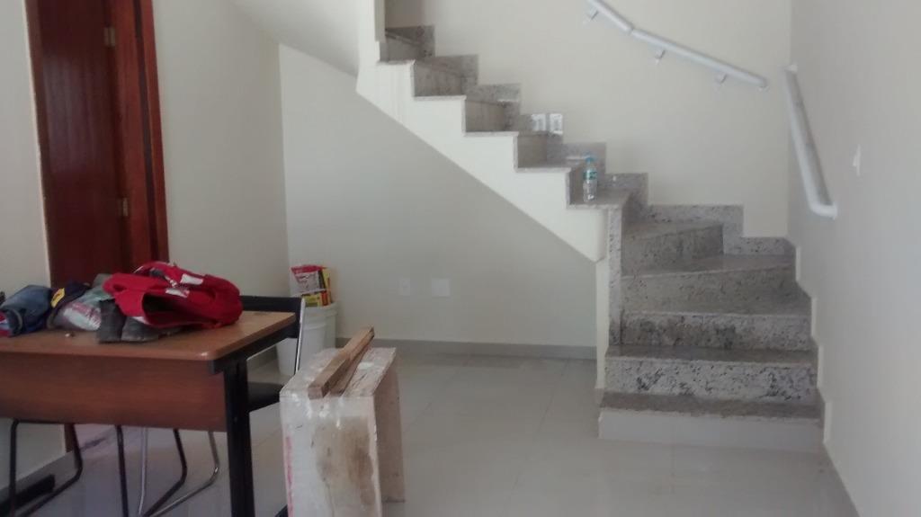 Mello Santos Imóveis - Casa 3 Dorm, Vila Voturua - Foto 4