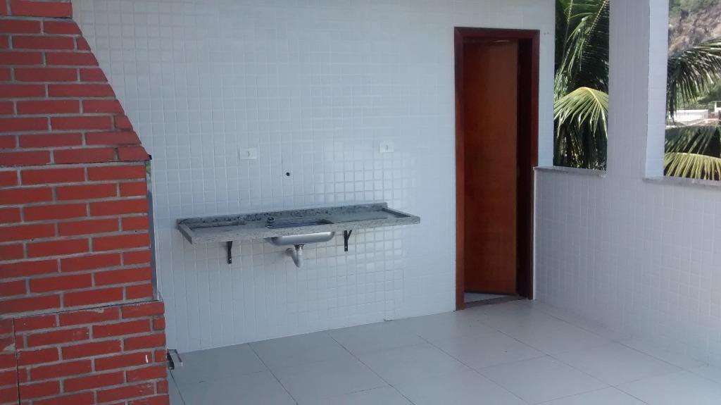 Mello Santos Imóveis - Casa 3 Dorm, Vila Voturua - Foto 10