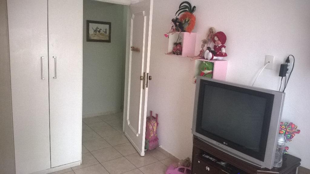Cobertura 5 Dorm, Gonzaga, Santos (CO0068) - Foto 16