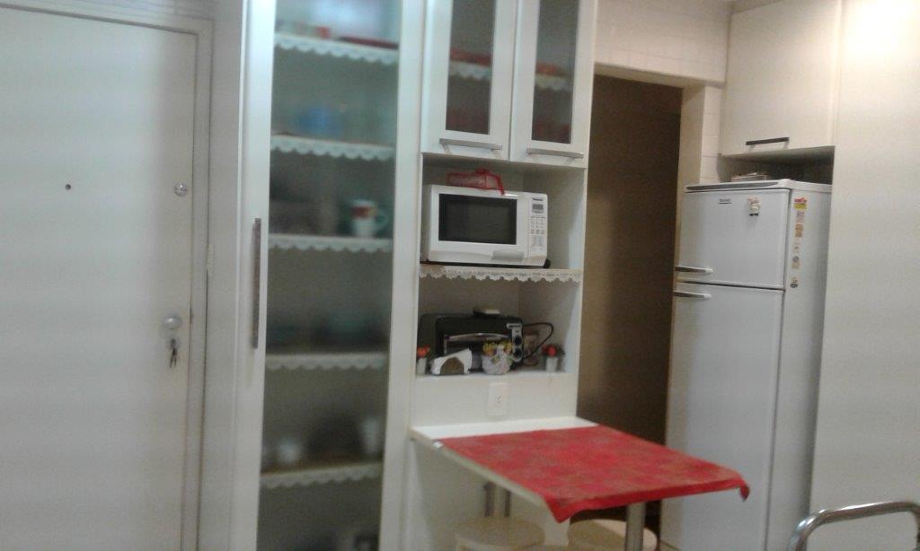 Apto 2 Dorm, Vila Matias, Santos (AP4132) - Foto 8