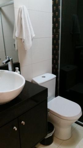 Apto 1 Dorm, Gonzaga, Santos (AP4084) - Foto 14