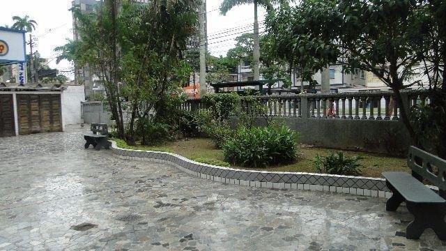 Apto 3 Dorm, Encruzilhada, Santos (AP4168) - Foto 13