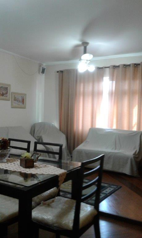 Apto 2 Dorm, Vila Matias, Santos (AP4132) - Foto 6