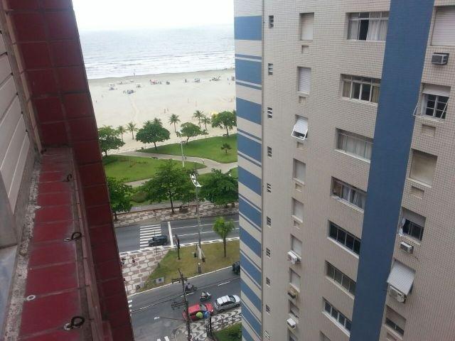 Apto 2 Dorm, Pompéia, Santos (AP4045) - Foto 7