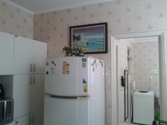 Apto 2 Dorm, Embaré, Santos (AP4114) - Foto 4