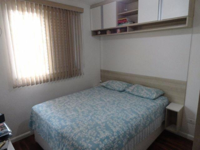 Mello Santos Imóveis - Apto 1 Dorm, Campo Grande - Foto 7