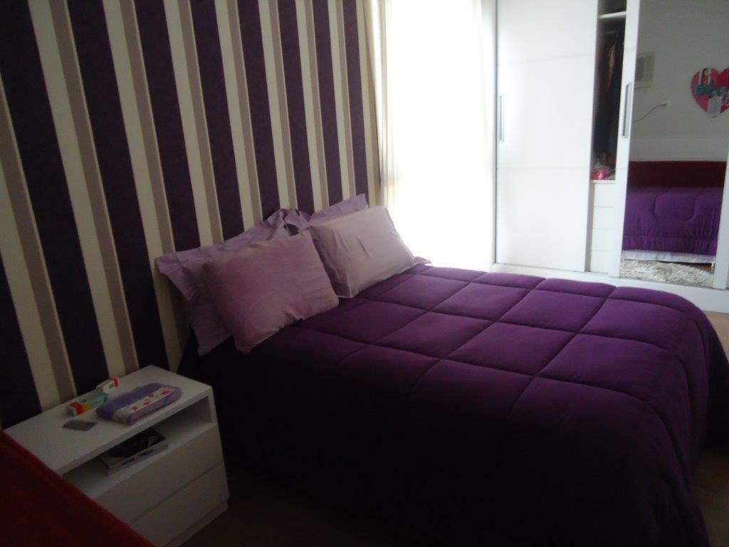 Apto 4 Dorm, Embaré, Santos (AP4012) - Foto 9