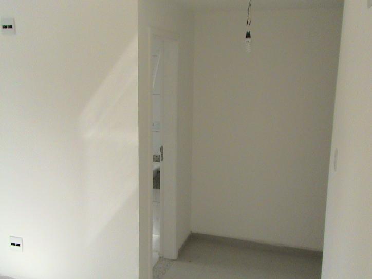 Casa 3 Dorm, Embaré, Santos (SO0099) - Foto 8