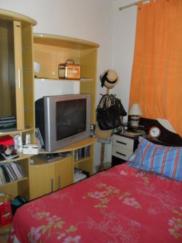 Mello Santos Imóveis - Apto 2 Dorm, Estuário - Foto 5