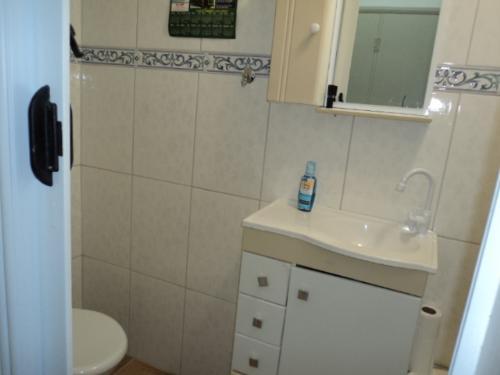 Mello Santos Imóveis - Apto 1 Dorm, Boqueirão - Foto 3