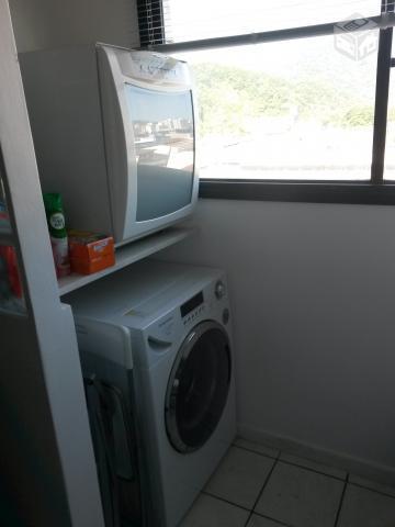 Mello Santos Imóveis - Apto 1 Dorm, Boqueirão - Foto 13